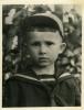 Я в 1954 году
